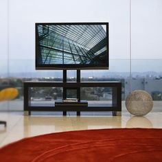 360 Degree Rotating Tv Stand Order Now Audio Visual