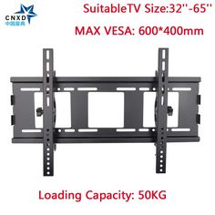Like and Share if you want this  Adjustable TV Wall Mount Thickening Tilt Bracket Stand for PLASMA LED LCD TV 32''- 65'' Steel Support 50kg     Tag a friend who would love this!     FREE Shipping Worldwide     {Get it here ---> http://swixelectronics.com/product/adjustable-tv-wall-mount-thickening-tilt-bracket-stand-for-plasma-led-lcd-tv-32-65-steel-support-50kg/   Buy one here---> WWW.swixelectronics.com