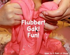 15 Fabulous Science Experiments for Kids