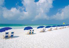 Destin, Florida.  Ahhh!
