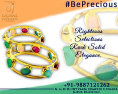 To Make your Wrists Look fuller and more Beautiful, Buy Bangles - Goyal jewellers jaipur. 📞Order Now- +91-9887121262 #BestJewellersinJaipur #JewellersinJaipur #FashionJewellery #SilverJewellery #Jaipur #Rajasthan #gemstonejewellery #diamondjewellery #earrings #rings #bangles #pendants #bracelet #BePrecious #GoyalJewellers #Gemstone #GoyalJewellersJaipur #ethnicjewelry #vermailjewelry #multistonejewelry #overlayjewelry #jewelry