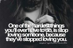 Hardest things todo