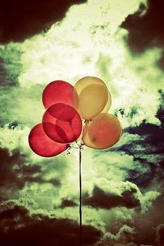 Balloons :]   KK'S BALLOONS