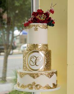 Our Cakes | OC Cake Studio