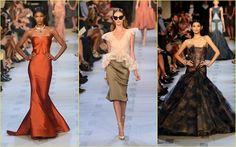 Zac Posen     Spring 2013 Fashion Week Paris  #fashion #spring #2013 fashion week #spring fashion #runway #styles #paris #london