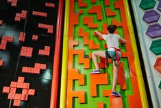 Clip 'n Climb Melbourne (Richmond): UPDATED 2019 All You Need to Know Before You Go (with PHOTOS)