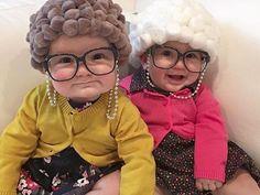 Karnevalskostüme fürs Baby: 12 supersüße Ideen