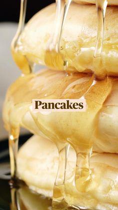 Sweet Breakfast, Breakfast Dishes, Breakfast Recipes, Fun Baking Recipes, Cooking Recipes, Indian Dessert Recipes, Vegetarian Snacks, Waffles, Brunch