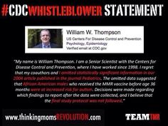 More #CDCwhistleblower memes to share on social media