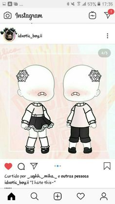 Source by dneitra ideas gacha Source by DorrisClothes ideas gacha Tomboy Outfits, Club Outfits, Kids Outfits, Boys Pjs, Chibi Sketch, Drawing Prompt, Clothing Sketches, Couple Outfits, Drawing Clothes