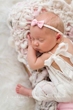 Newborn Photographer B Couture Photography