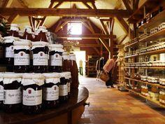 Landgoedwinkel   Heerlijkheid Mariënwaerdt