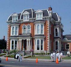 Delaware Mansion