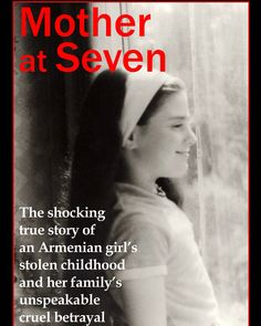 NEWLY RELEASED BOOK MOTHER AT SEVEN AVAILABLE NOW!
