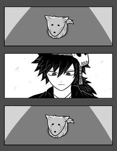 鬼滅の刃「귀멸의 칼날 / 숨바꼭질 대소동! #風柱 #岩柱 #鬼滅の刃 결국 한참동안」|사시맨の漫画 My Favorite Things, Anime, Cartoon Movies, Anime Music, Animation, Anime Shows