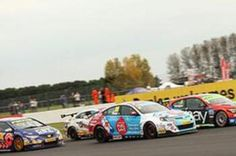 British Touring Car Championship 2015 #Camping - 26th - 27th September 2015. Pitch with Electric Hookup @ £15 per person per night