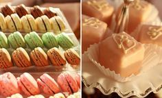 We Love Pastries #MorinsCatering #macaroons #pastries #desserts