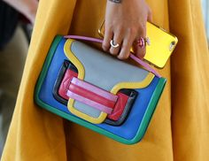 From Loewe To Altuzarra, The Best Bags Spotted At Fashion Week