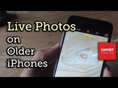 You Don't Need a New iPhone to Take Live Photos « iOS Gadget Hacks