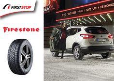Firestone - Destination Winter XL gumiabroncs, fokozott teherbírással! A megerősített gumiabroncsokat bizonyos nehéz járműkategóriákra tervezték személy, vagy akár teherjárművek esetén. https://www.firststop.hu/shop/FIRESTONE/DESTINATION%20WINTER%20XL/235/65R17%20108H%20%20TL/1000310935