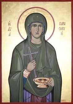 Byzantine iconography workshop based in Melbourne, Australia St P, Byzantine Icons, Santa Lucia, Patron Saints, Photo Art, Rome, Religion, Workshop, Australia