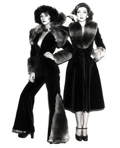 1970s Aristos- i have the coat on the right!