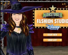 Play Free Online Disney Channel: Monstober Fashion Studio Game in freeplaygames.net! Let's click and play friv kids games, play free online Disney Channel: Monstober Fashion Studio game. Have fun! Fun Games, Games For Kids, Online Fun, Disney Games, Disney Channel, Fashion Studio, Good News, Childhood Memories, Play