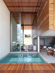 Residência RA | Bernardes   Jacobsen - Arquitetura