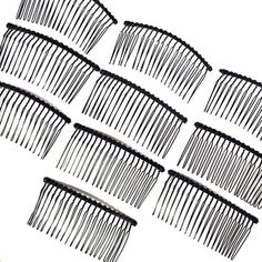 Wire Hair Comb | Wire comb | metal comb | hair