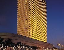 Trident Nariman Point - Mumbai