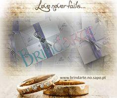 Convites de casamento realizados para a França