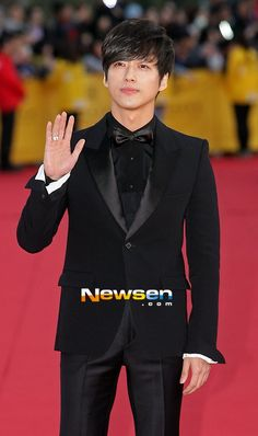 Nam gung min (Nam Goong Min) Korean Star, Korean Men, Korean Actors, My Secret Hotel, Chief Kim, Namgoong Min, Korean Male Models, Kim Sang, Asian Celebrities