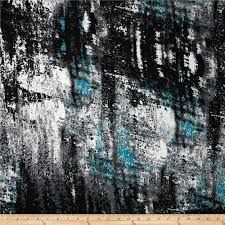 Image result for black and white mark making fabric