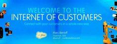 Salesforce: Zurück in die Zukunft - Willkommen Kunde #binfo