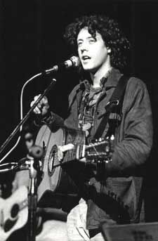 "Arlo Guthrie - Listen to his song ""The  Story of Ruben Clamzo"" (not spelled right but how many other songs are about Ruben Clamzo?"