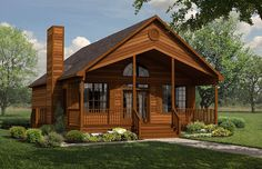 Secluded spot or suburban plot, you'll feel right at home with the Aspen with Loft from United Built Homes. #WeBuildForLife #UBH