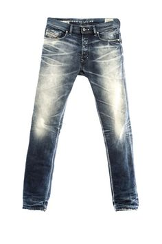 Diesel Tepphar Mens Jeans.  Hot!