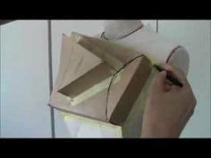 """""""Transformational Reconstruction""""  - youtube page with nothing but transformational reconstruction videos. Interesting sewing/pattern drafting technique."""