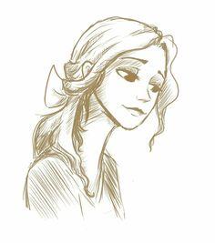 Evalin (Aelin's mother)