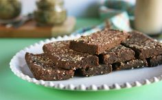 <p>This recipe is for chocolatey no-bake hemp protein bars that are a great snack to grab on-the-go! These bars are packed with lots of good healthy fats, nutrients, energy, and a good dose of protein.</p>