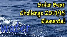 Solar Bear Challenge 2014/15 - Elemental
