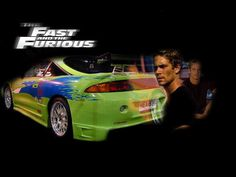 Fast & Furious - achtergronden voor je desktop: http://wallpapic.nl/film/fast-and-furious/wallpaper-34493