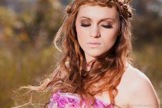 Hair: Itzia Captured by Andreina Duvan-Arrojo Photography at Lou Freeman Workshop