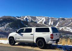 Cutter29's Super White TRD PRO - TundraTalk.net - Toyota Tundra Discussion Forum