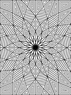 Structures géométriques