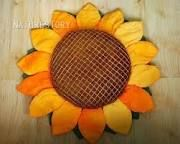 alibaba sunflower design pillow - Google Search