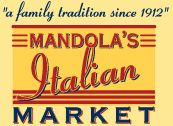 Mandola's - Austin, TX. It's a must visit every time I'm through Austin...  be SURE to save room for the pastries!
