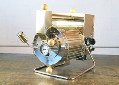 The Quest M3s Coffee Roaster | The Coffee Shrub