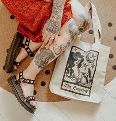Betty Ratbag shared some images of her full merch range and we can't get enough of it. There's totes, tees, prints & cards. And that's just the start of it. Thanks for the pics, they look great.  Check out their full range Some Image, Tote Bags, Looks Great, Totes, Range, Check, Prints, Cards, Bags