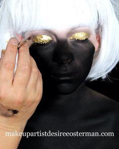 Magazine Editorial, London Fashion, Makeup, Artist, Beauty, Make Up, Artists, Beauty Makeup, Beauty Illustration
